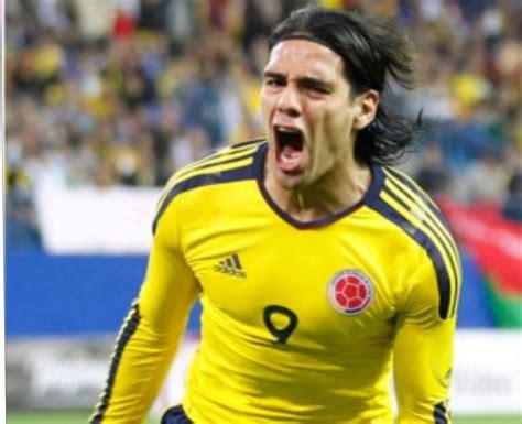 FutbolHedonistA: Radamel Falcao amplía su leyenda.