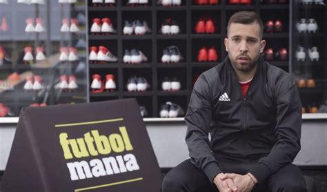 Futbolmania lleva a cabo una acción sorpresa con Adidas ...