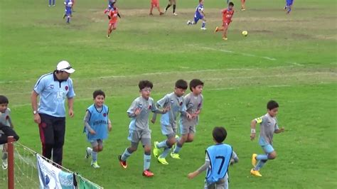 Futbolmania vs Club Verdolagas   Sub 8   Agosto 2016   YouTube