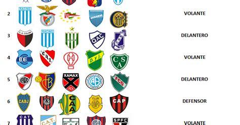 Futbológic Juegos de Fútbol: ¿De qué jugadores se trata?