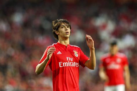 Futebol: Português João Félix venceu o  Golden Boy  de ...