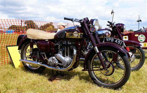 ¿Futuras motos clásicas? Las motos más cotizadas  canalMOTOR