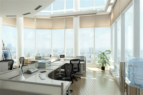 Future office space | Avance Creative Visions