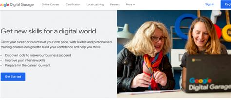 FutureLearn partner with Google on delivery of Open ...