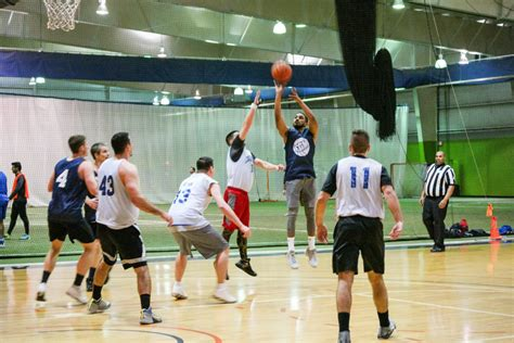 FXA Sports | Men s, Women s & Co ed Adult Basketball Leagues