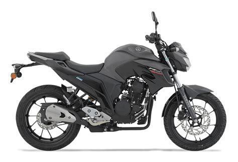 FZ25 2021 | Motos Yamaha | Precio $ 3,890 | Somos Moto | Perú
