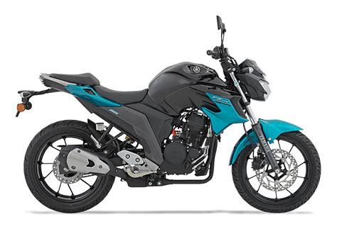 FZ25 2021   Motos Yamaha   Precio $ 3,890   Somos Moto   Perú