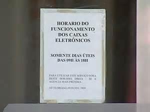 G1   Bancos mudam horários em Uberlândia devido a ...