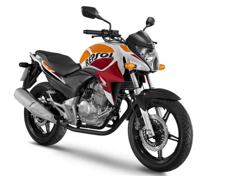 G1   Honda lança série da CB 300R inspirada em equipe da ...