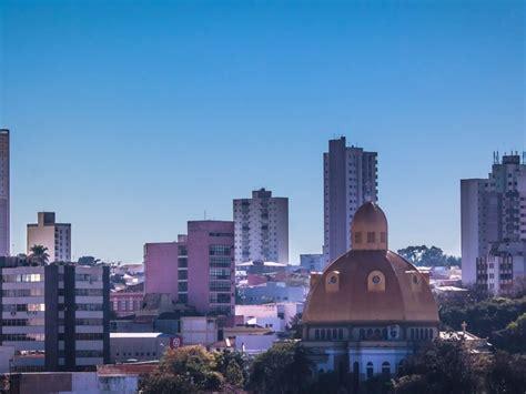 G1   Veja o nº de habitantes das cidades da região ...
