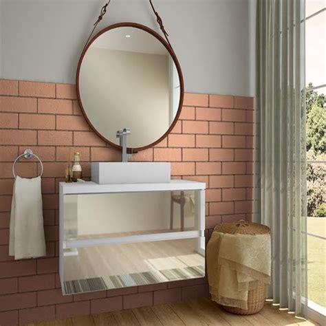Gabinete para Banheiro Nazca 52x80x38cm Branco Darabas ...