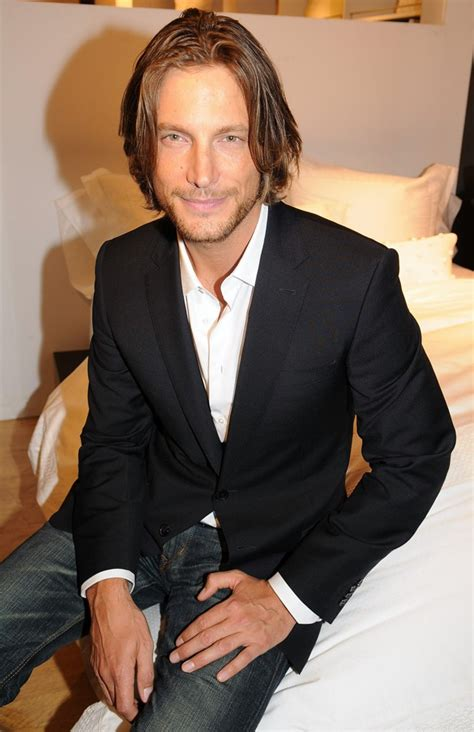 Gabriel Aubry Picture 5   Fashion s Night Out