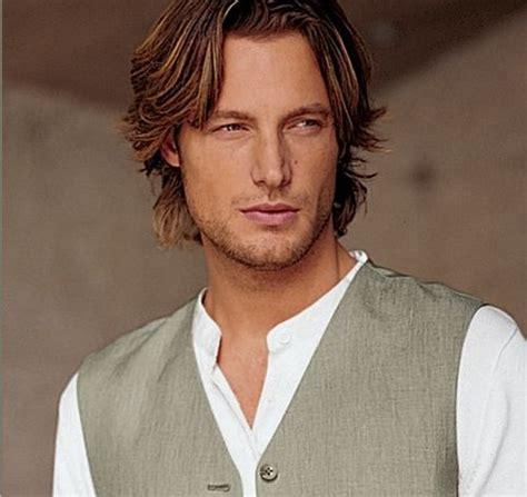 Gabriel Aubry Profile and Images 2012 | Hollywood Stars