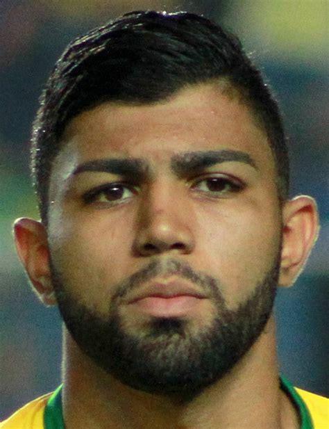 Gabriel Barbosa   Player profile 2019   Transfermarkt