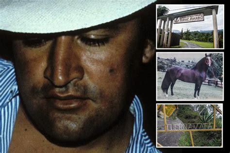 Gacha, el mexicano, el narcotraficante que atemorizaba a ...