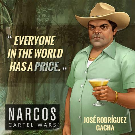 gacha narcos   Hello USA