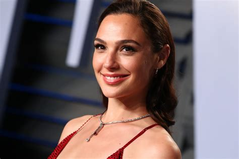 Gal Gadot: Everything You Need To Know About The Wonder ...