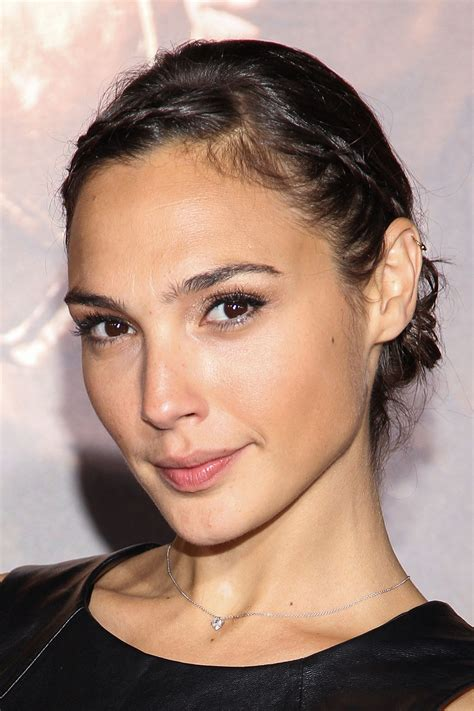 Gal Gadot: Face of Gucci Bamboo | Hollywood Reporter