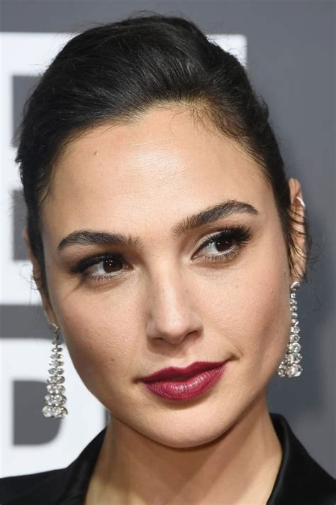 Gal Gadot: filmography and biography on movies.film cine.com
