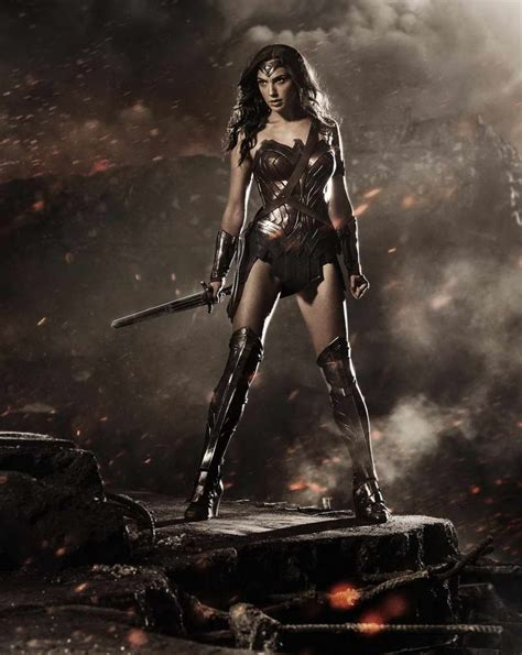 Gal Gadot Height and Weight | Celebrity Weight | Page 3