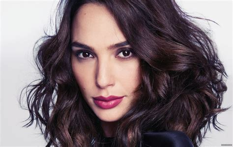 Gal Gadot   Photoshoot for Marie Claire  2017