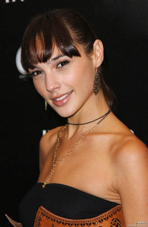 Gal Gadot pictures gallery  4  | Film Actresses