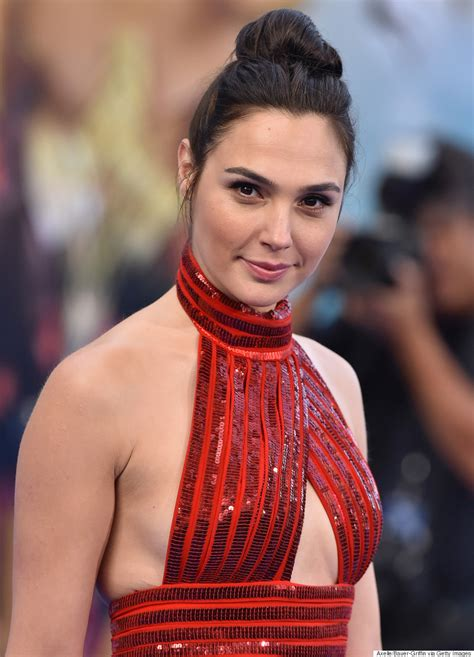 Gal Gadot s  Wonder Woman  Paycheque Proves There s Still ...