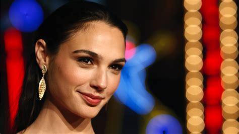 Gal Gadot signed for three movies Wonder Woman   Digital ...