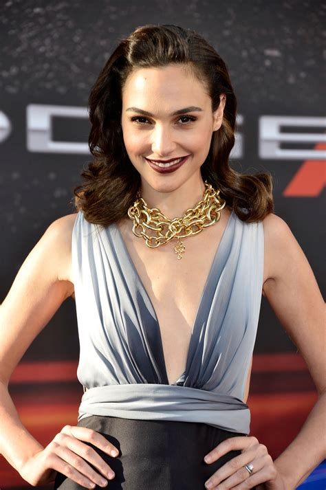 Gal Gadot summary | Film Actresses