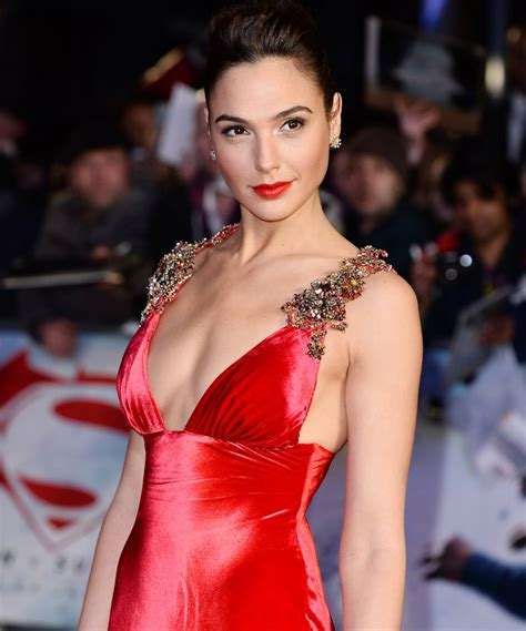 Gal Gadot Welcomes Her Second Child | InStyle.com