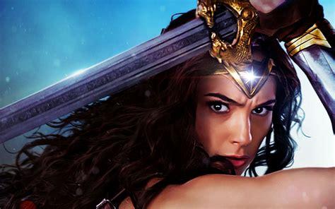 Gal Gadot Wonder Woman Movie 2017, HD Movies, 4k ...