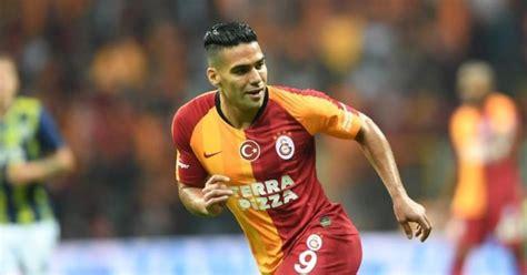Galatasaray: Radamel Falcao reaparecerá en el reinicio de ...