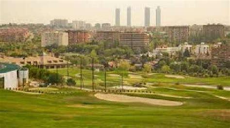 Galaxia Golf • Centro De La Real Federacion Española De Golf