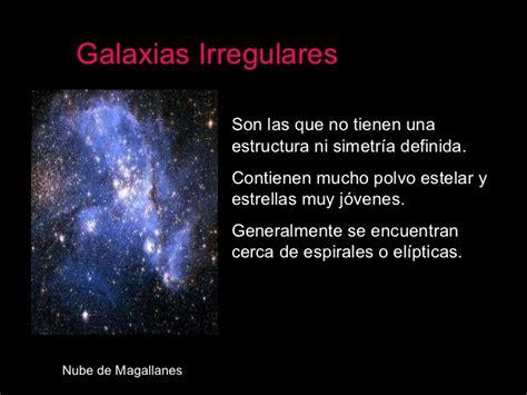 Galaxias irregulares   Escuelapedia   Recursos ...