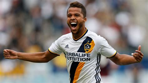 Galaxy s Giovani dos Santos omitted from Mexico s Gold Cup ...