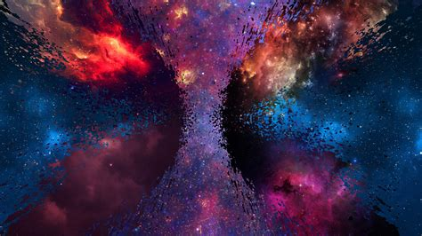 galaxy, Space, Universe Wallpapers HD / Desktop and Mobile ...