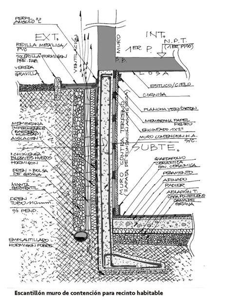 Galería de 17 escantillones de sistemas constructivos que ...