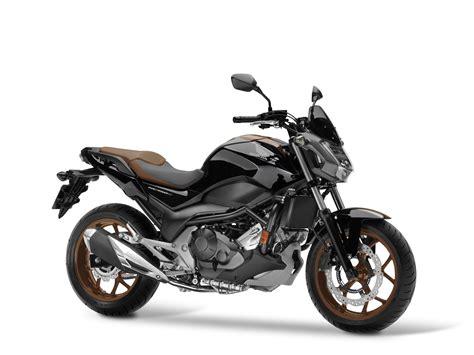Galería de fotos de la moto Honda NC750S 2018   Arpem.com