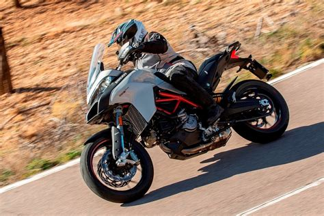 Galería de fotos Ducati Multistrada 950 S