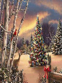 Galeria de imágenes con movimiento de Navidad, gifs ...