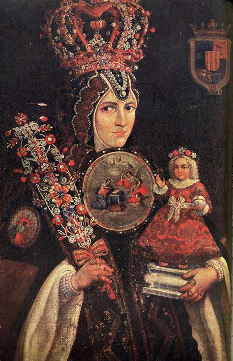 Galería de imágenes: Sor Juana, la esencia de la musa ...