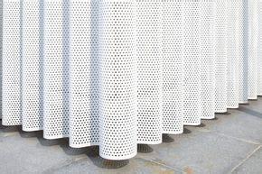 Galería de Incubadora de Innovación CaoHeJing / Schmidt ...