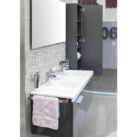 Galeria de Mobiliario para baños PRISMA de ROCA   2