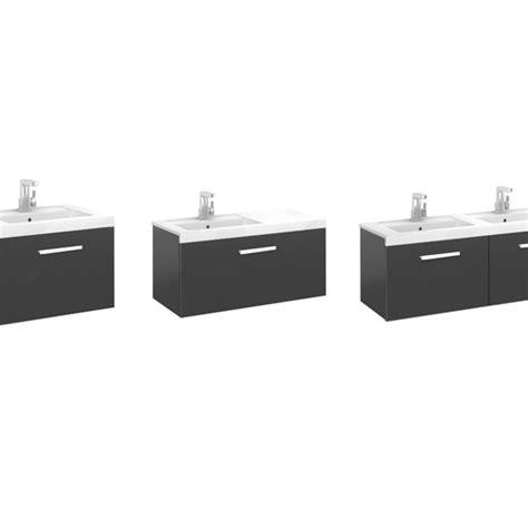 Galeria de Mobiliario para baños PRISMA de ROCA   6