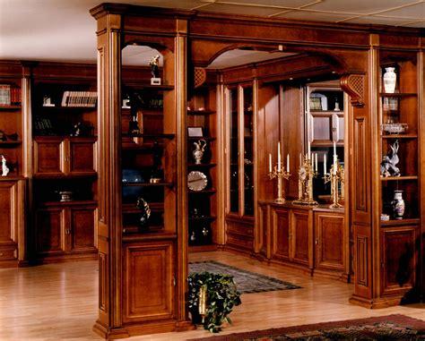 Galeria de muebles clasicos de maderas nobles ...