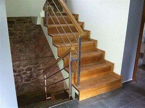 Galería de trabajos en Escaleras y barandillas | Grupo ...
