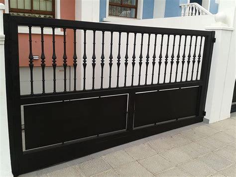 Galería de Trabajos   Puertas en Movimiento   Tenerife ...