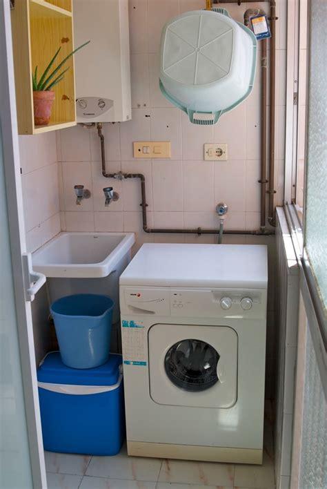 Galería lavadero | Se alquila fantástico piso en Valencia ...