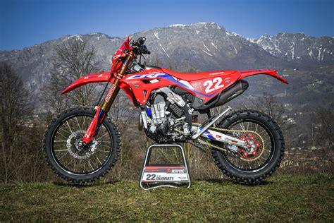 Galería Motos Pro: RedMoto Honda World Enduro Team 2021