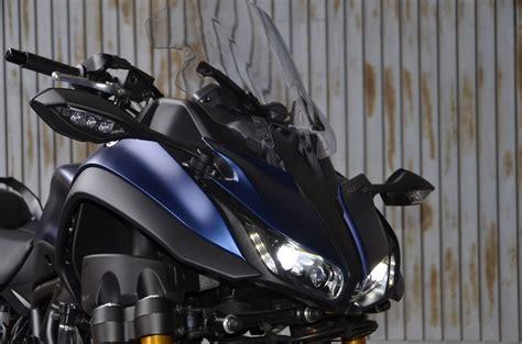 Galería Revista de coches,   Yamaha Niken GT 2019   Imagen